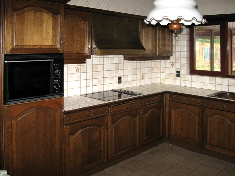 Eiken Keuken Beitsen : Keukenrenovaties Cosy Concept